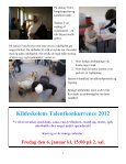 2012 - nummer 1 - Kildeskolen - Page 5