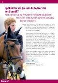Hvor meget betyder din hests sundhed for dig? - Pavo DK - Page 2