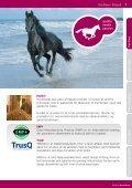 Hvor meget betyder din hests sundhed for dig? - Pavo DK - Page 7