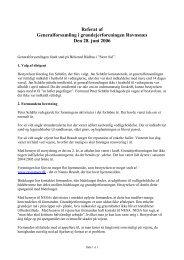 Referat af gf 2006