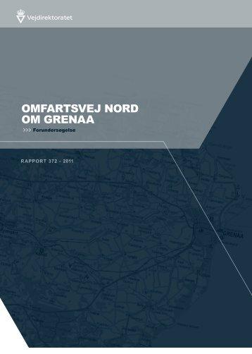 Forundersøgelse - Norddjurs Kommune