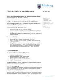 Proces- og tidsplan for logokonkurrencen - Dagsordener og ...