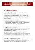 Formidlingsprojekt om merudgifter til voksne ... - Ankestyrelsen - Page 4