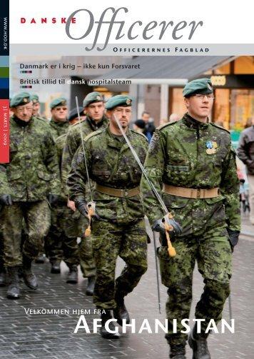 Britisk tillid til dansk hospitalsteam - Hovedorganisationen af ...