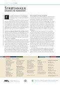 Britisk tillid til dansk hospitalsteam - Hovedorganisationen af ... - Page 6