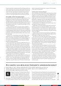 Britisk tillid til dansk hospitalsteam - Hovedorganisationen af ... - Page 7