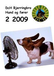 DcH Bjerringbro Hund og fører