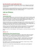 Download invitation og tilmeldingsblanket som PDF her - Page 2