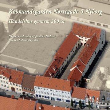 Læs om handelshuset - Frederik Nielsens Eftf. Nyborg A/S