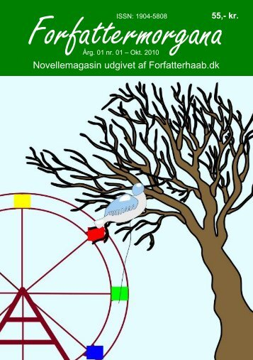Læs et 18 siders uddrag - Forfatterhaab.dk
