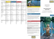 mounting-instruction-galvanised-jetty-ladder ... - Wibe Ladders