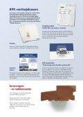 Byggeaktivitet med pil opad Kvindelig mønsterbryder - KPK Vinduer - Page 2