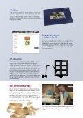 Byggeaktivitet med pil opad Kvindelig mønsterbryder - KPK Vinduer - Page 3