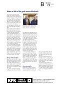 Byggeaktivitet med pil opad Kvindelig mønsterbryder - KPK Vinduer - Page 4