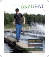 Hent - Dansk Akvakultur