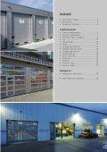 Industriporter - Novoferm Norge - Page 3