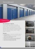 Industriporter - Novoferm Norge - Page 6