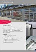 Industriporter - Novoferm Norge - Page 7