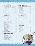 Pia Krøyer sunde søde sager til hele familien - Helsam - Page 4