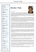 nr. 6/2005 Snerydning på Flight Line - Thuleab.dk - Page 2