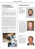 nr. 6/2005 Snerydning på Flight Line - Thuleab.dk - Page 4