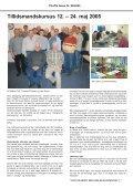 nr. 6/2005 Snerydning på Flight Line - Thuleab.dk - Page 5