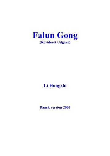 Download PDF - Foreningen for Falun Gong i Danmark