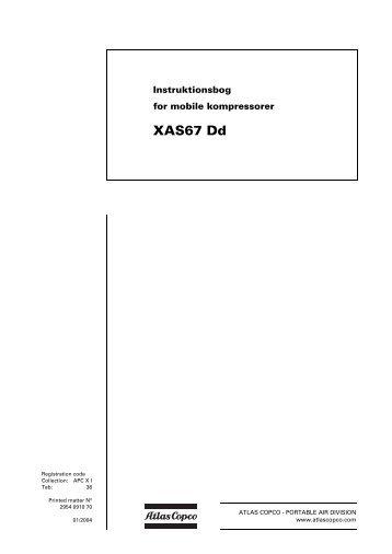 Brugervejledning - 2.6 MB - AL Del-Pin A/S