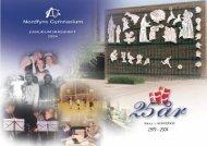 2004 - Nordfyns Gymnasium