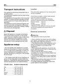TSM 1541 i TSM 1541 i A+ - Page 7