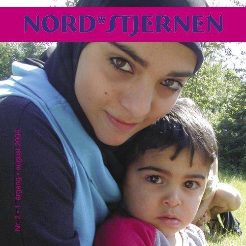 Nr. 2 • 1. årgang • august 2004 - albertslund nord