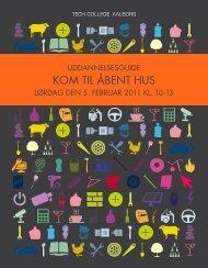 Læs brochuren her - Auto College Aalborg