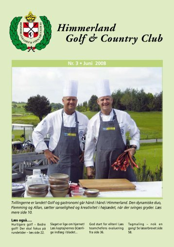 Himmerland Golf & Country Club - Himmerland Resort Hotel