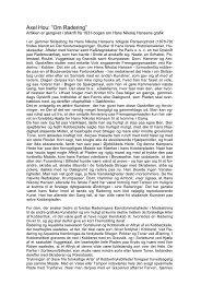 Klik her for at læse teksten - Vejen Kunstmuseum