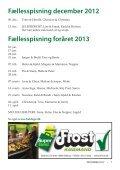 december 2012(farver) - Velkommen til Hald Ege - Page 7