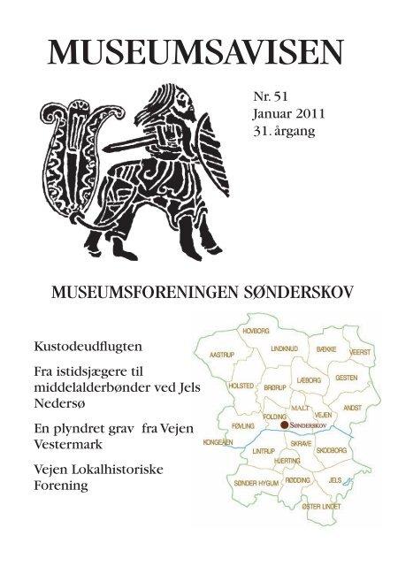 MUSEUMSAVISEN