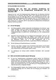 29.2 Verordnung über Art, Maß und räumliche Aus - Amelinghausen
