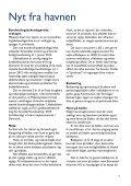 NYT - Øresunds Sejlklub Frem - Page 7