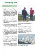 NB NYT Januar 2010 - Nivå Bådelaug - Sejl eller Surf i Nivå ... - Page 4