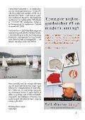 NB NYT Januar 2010 - Nivå Bådelaug - Sejl eller Surf i Nivå ... - Page 5
