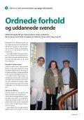 Job til malerne - Malernes Fagforening Storkøbenhavn - Page 3