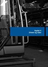 Kapitel 4 Erhverv og viden - Randers Kommune