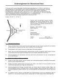 Havnereglement - Skovshoved Havn - Page 2