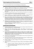 Havnereglement - Skovshoved Havn - Page 4