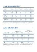 Ulykker til søs 2001 - Søfartsstyrelsen - Page 2