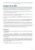 Ulykker til søs 2001 - Søfartsstyrelsen - Page 7