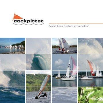 Cockpit folder (pdf) - Sejlklubben Neptun