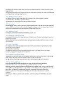 Sikkerhedsinstruks for BU sejlads med havkajak kajakpolo og kano - Page 5