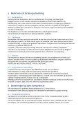 Sikkerhedsinstruks for BU sejlads med havkajak kajakpolo og kano - Page 6