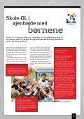 Oplev OL-magien i skolen - Dansk Skoleidræt - Page 3